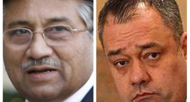 British laywer calls for retrial in Musharraf high treason case