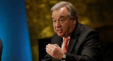 UN Chief Concerned on excessive use of force by Indian forces