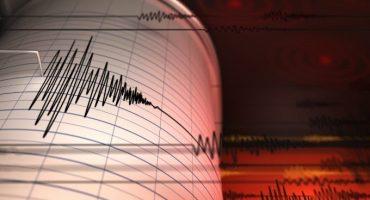 Earthquake jolts near Hunza