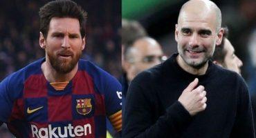 Messi,Guardiola donates one million euros each to Coronavirus Battle