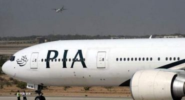 PIA decided to ground all pilots with suspected licenses