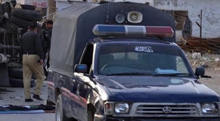 Terrorist attack failed, on police post near Pak-Afghan border