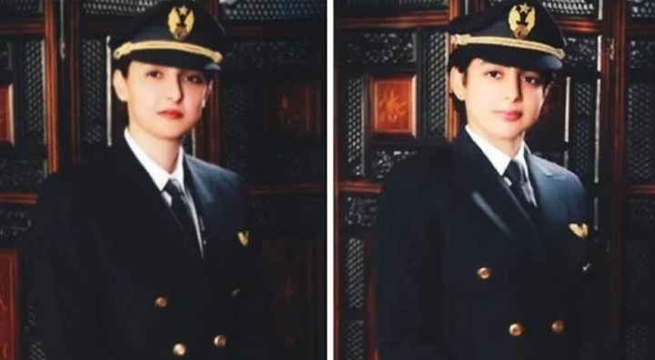 Two pilots sisters in PIA also found with suspected license