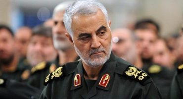 Iran executed man convicted of spying on Qasim Soleimani for CIA