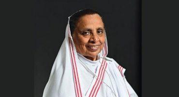 Sister Ruth Lewis, incharge of Dar-ul-Sakoon, died of corona virus.
