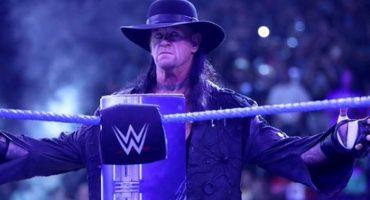 Wrestler Undertaker has stepped into the world of tik-tok