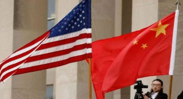 Tensions between world powers escalated, US captures Chinese spy