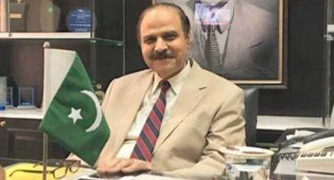 Dr Mustafa Kamal Pasha to be conferred upon Civil Award