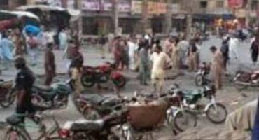 Blast in Turbat, Quetta : killing 1 person
