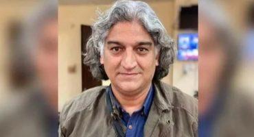 Senior Journalist Matiullah Jan abducted
