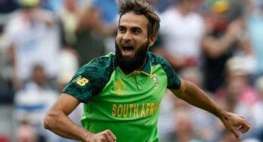 I will always regret not playing for Pakistan , Imran Tahir