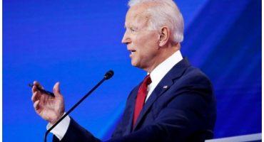 Joe Biden promised to lift the ban on Muslims
