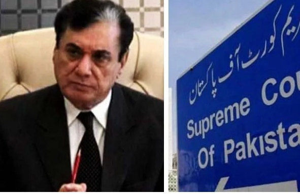 Corruption cases can't be resolved in month , Chairman NAB