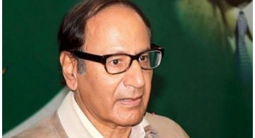 Chaudhry Shujaat Hussain hospitalized for eye operation