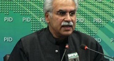 World's estimates regarding corona nullified in Pakistan, Zafar Mirza
