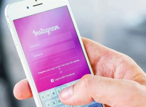 Instagram has access to your phone cameras