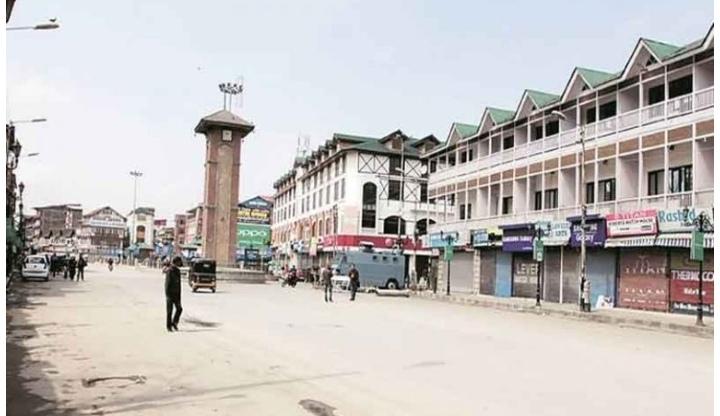 Modi government bans Eid-ul-Adha gatherings in IOK
