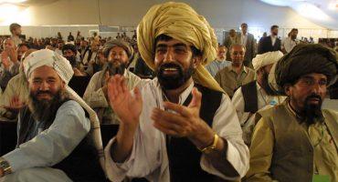 Afghan Loya Jirga approves release of 400 Taliban prisoners