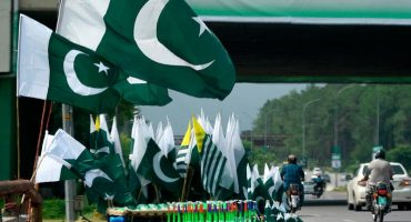 73rd Independence Day was celebrated in the country with great enthusiasm