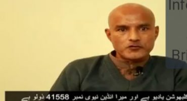 Another offer to India to advocate for Kalbhushan Jadhav