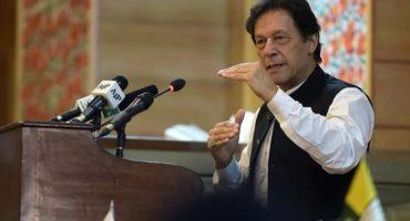 The scenario Kashmiris are facing is destined towards Independence, Imran Khan