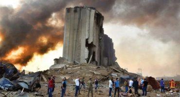 France Brazil and Jordan sends assistance to Lebanon