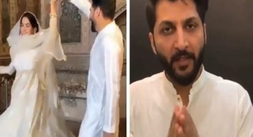 Bilal Saeed extends his apology on shooting in Mosque