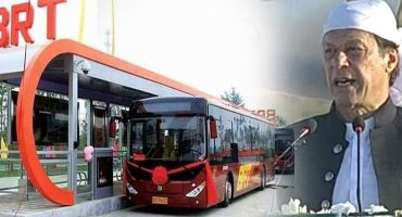 Peshawar BRT project completed, PM to inaugurate in 2 days