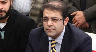 Suleiman Shahbaz's non-bailable arrest warrant issued by Foreign Ministry