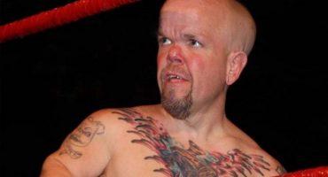 Leading TNA wrestler Stevie Lee has died