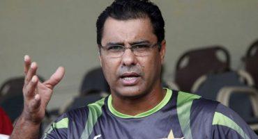 Pakistan cricket team bowling coach Waqar Younis' father died
