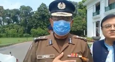 Motorway abuse case: CCPO Lahore apologizes for controversial statement