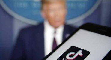 TikTok sued Trump administration