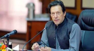 Will spend corruption money on education , PM Imran Khan