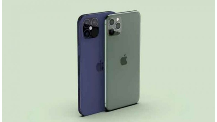 Apple launching Iphone 12 on 15 September