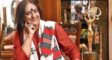 Indian designer Sharbari Dutta found dead at home