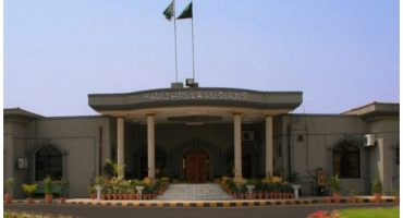 There is complete lawlessness in country , Chief Justice IHC