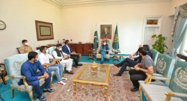 PM rejected the proposal of former captains to revive departmental cricket