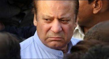 Nawaz Sharif's arrest warrant received by Pakistan's High Commission in London