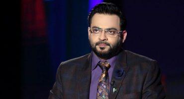 National Assembly: Amir Liaqat quarrels with MNA