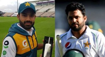 Muhammad Rizwan is likely to be next test captain