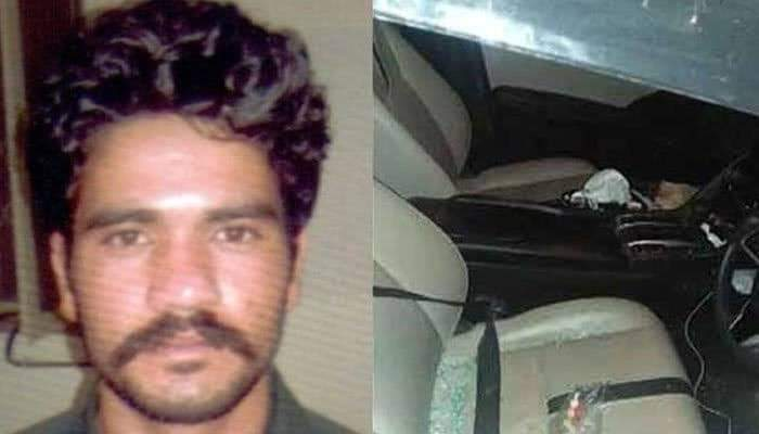 How Abid was trapped and arrested , Story