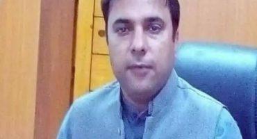 Corona : DC Mirpur Khas Zahid Memon died