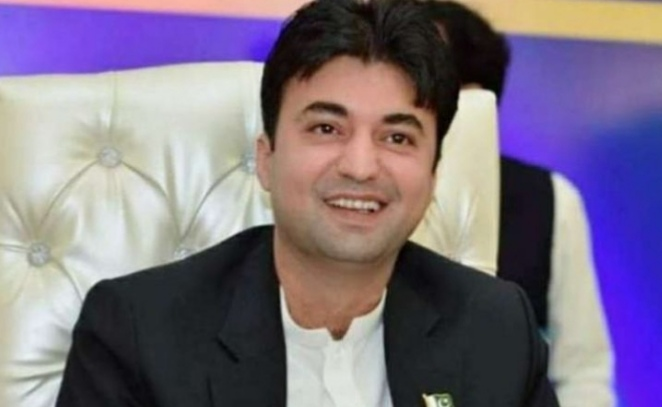 Nawaz Sharif has lost his mind, says Murad Saeed
