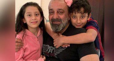 Sanjay Dutt has defeated cancer.