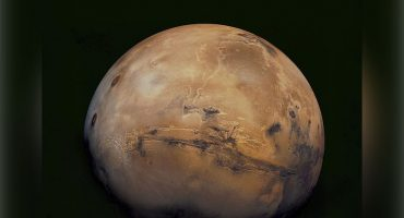 Preparing to settle 1 million people on Mars, the Internet will also be available