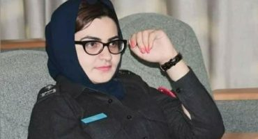 1st  female officer has been posted as ASP Quetta Cantt