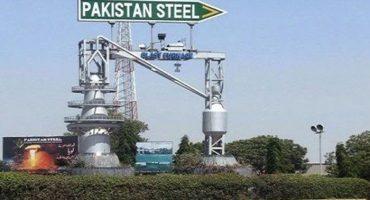 4500 employees of Pakistan Steel were fired.