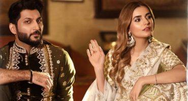 Momina Mustehasan and Bilal Saeed's 'Baari 2'  trending right after release.
