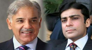 Approval for release of Shahbaz Sharif and Hamza for 5 days on parole